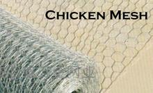 Chicken Mesh | Micon Wires