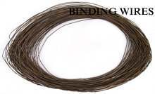 MS Binding Wires | Micon Wires